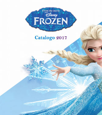 Catalogo Frozen